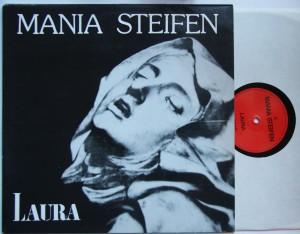 1991 / Rare 3¬Track 12inch Maxi, Near Mint Vinyl, Ex PS. Obscure Dark Wave /EBM / Gothic 12inch, Private Release! Format: 12inch maxi single